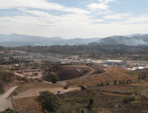 Press Release: Groups Denounce Attacks & Defamation by Swiss Mining Company Solway Investment Group in Guatemala; Urge Constitutional Court to Follow Precedent and Shut Down Mine