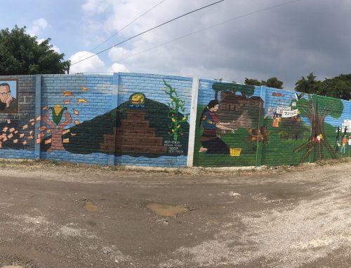 Day 12: Guatemala National Police Archives (Terri Pridham)
