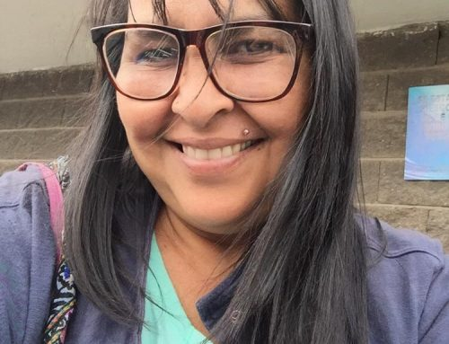 Press release: Mayra Jimenez to speak throughout the Maritimes on the 2017 Hogar Seguro fire and the movement for gender justice in Guatemala