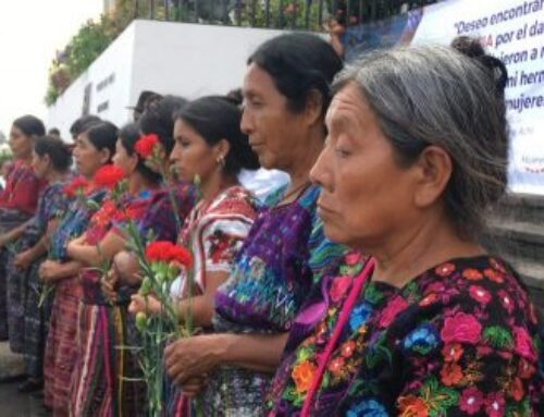 PRESS RELEASE: Lawyer in Maya-Achi sexual violence case in Guatemala to speak throughout the Maritimes