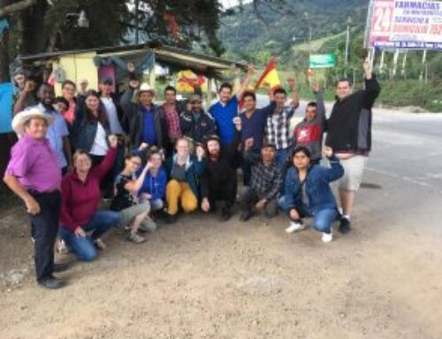 BTS Delegation to Guatemala – Day 7