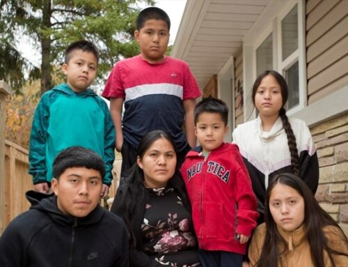 Press release: Groups throughout Canada express solidarity with Waterloo family facing deportation