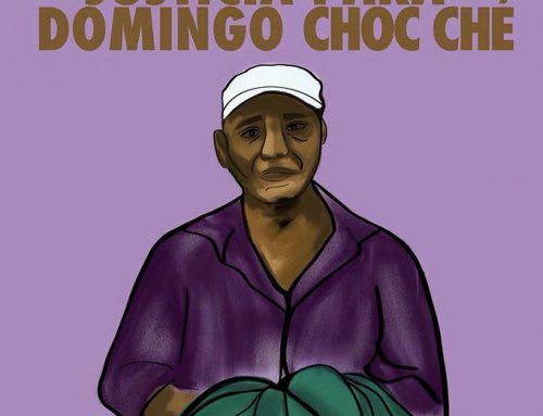 Justice for Tata (Elder) Domingo Choc Che