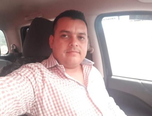 Attack against Julio Gonzalez of the Escobal Mine Resistance