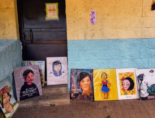 Update from 8 Tijax- 4 years since fire at Virgen de Asuncion State-Run Home