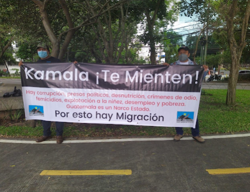Guatemala Update: June 2021